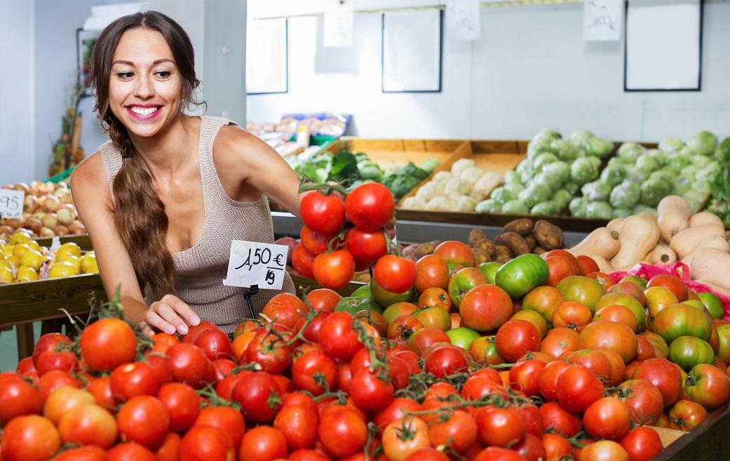 プランターでミニトマトを育てよう!収穫までの育て方5ステップ