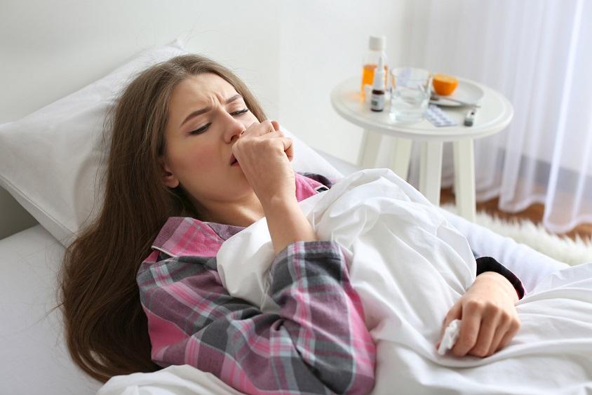 風邪の症状にも予防にも効果的なハーブ「エキナセア」とは?