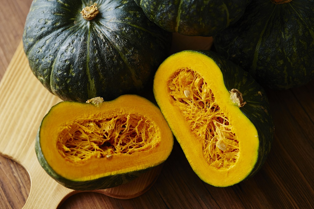 料理もお菓子作りもOKな万能野菜、「かぼちゃ」の栽培方法