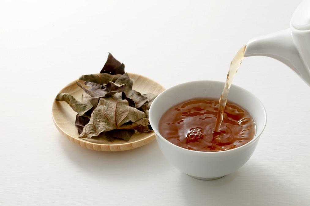 【どくだみ茶が優秀すぎる】5つの効能と飲み方、作り方