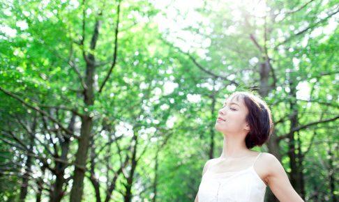 「セージ」の女性が喜ぶ効能まとめ。生理痛緩和も期待できる!