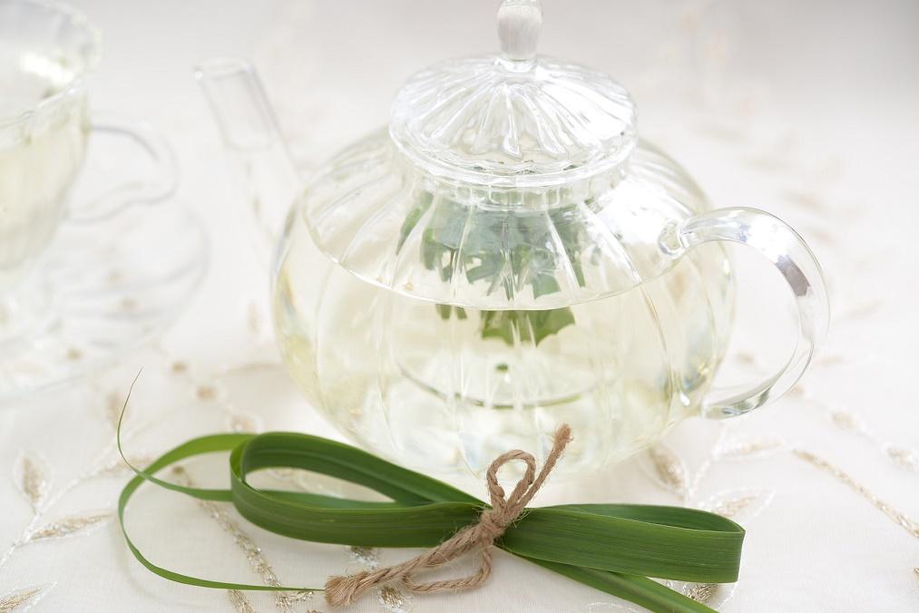 爽やかな香りが魅力の「レモングラス」の5つの効能と使い方