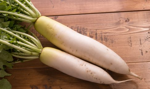 大根の育て方と栽培のコツ